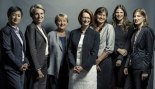 Female Leaders in Parliament - Part one